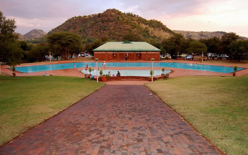 Bakgatla-Resort