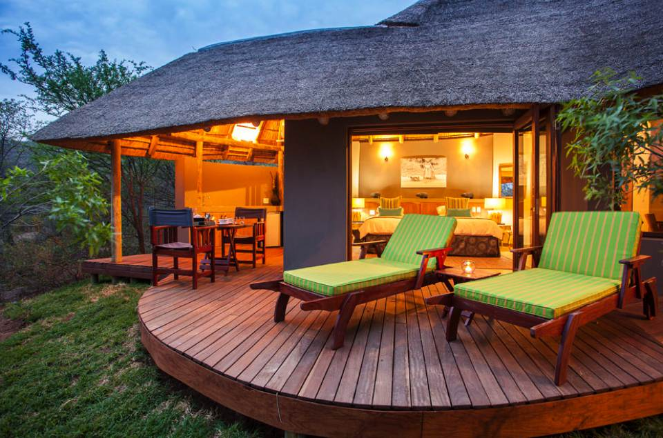Tambuti Game Lodge