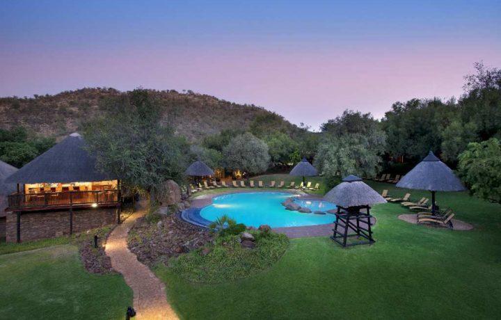 Bakubung Bush Lodge - Pilanesberg Lodges