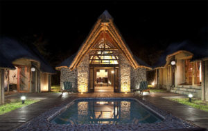 Black Rhino Game Lodge