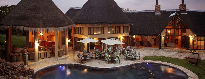 Pilanesberg Lodges